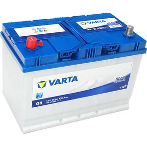 Baterie auto Varta BLUE DYNAMIC 595405083 G8 95Ah 830A