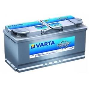 Baterie auto Varta SILVER DYNAMIC AGM 605901095 H15 105Ah 950A