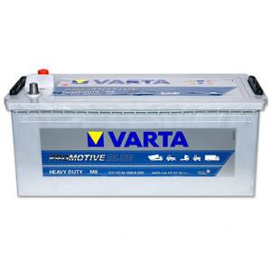 Baterie auto Varta PROMOTIVE BLUE 670103100 M8 170Ah 1000A