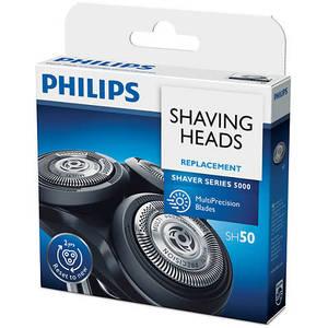 Capete de bărbierire Philips Shaver series 5000 SH50/50 3 bucati