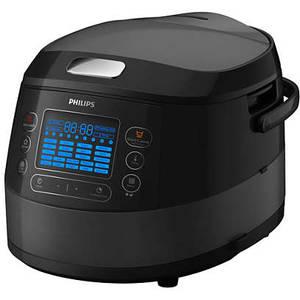 Multicooker Philips HD4749/70 980W 5L Negru