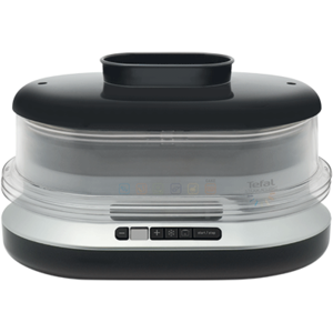 Multicooker Tefal Steam N' Light VC300831 10L 900W Negru