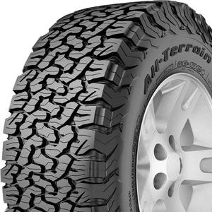Anvelopa vara BF GOODRICH All Terrain T_a Ko2 265/60R18 119/116S