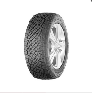 Anvelopa All Season General Tire Grabber At 255/55 R18 109H XL FR MS