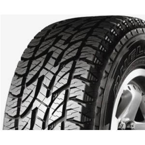 Anvelope Vara BRIDGESTONE Dueler At 694 265/75 R16 112/109S MS