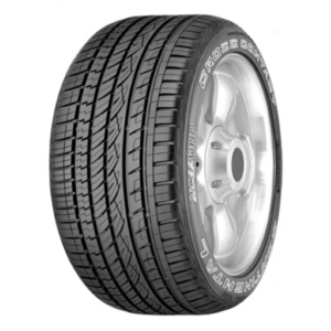 Anvelopa vara CONTINENTAL Cross Contact Uhp 255/50 R19 103W