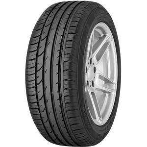 Anvelopa vara Continental Premium Contact 2 195/60 R16 89H