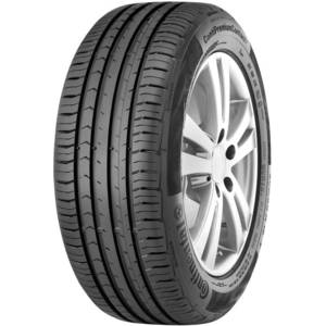 Anvelopa vara Continental Premium Contact 5 215/55 R16 93H