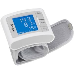 Tensiometru de brat Bluetooth Trisa Cardio Sense Alb