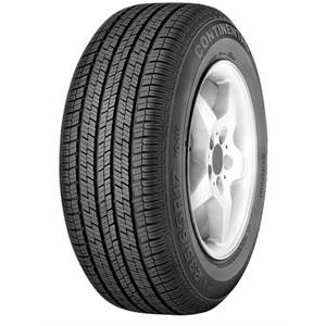 Anvelope All Season CONTINENTAL 4x4 Contact 235/50 R19 99V MS