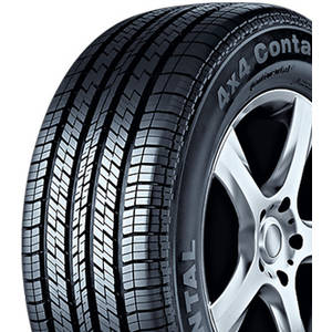 Anvelopa All Season Continental 4x4 Contact 205R16C 110/108S
