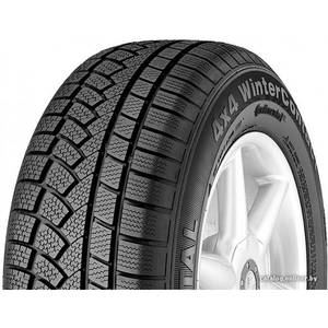 Anvelopa iarna CONTINENTAL Conti4x4wintercontact 265/60R18 110H