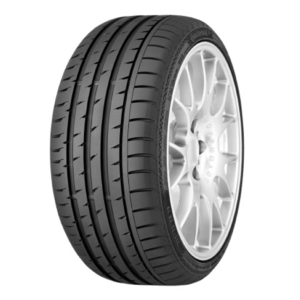 Anvelopa vara Continental Sport Contact 3 195/40 R17 81V