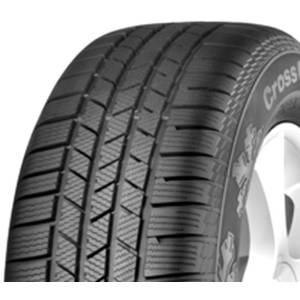 Anvelopa iarna CONTINENTAL Conticrosscontact Winter  235/55R19 101H