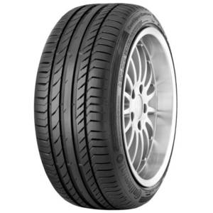 Anvelopa vara CONTINENTAL Sport Contact 5 235/55 R19 101Y