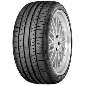 Anvelopa vara CONTINENTAL Sport Contact 5 205/50 R17 93W