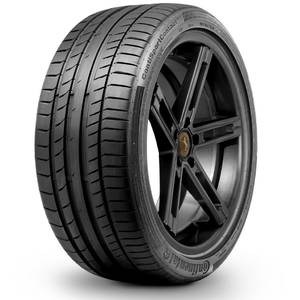 Anvelopa Vara Continental Sport Contact 5p 255/30 R21 Z