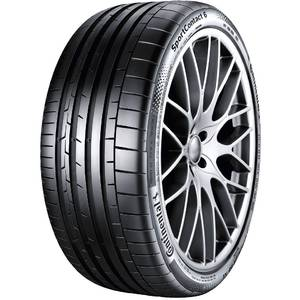 Anvelopa vara Continental Sport Contact 6 245/35 R19 93Y