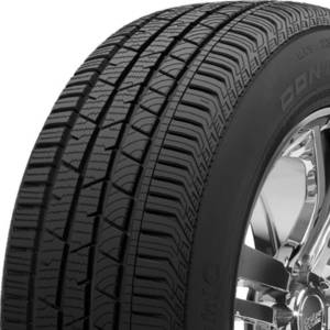 Anvelopa All Season Continental Cross Contact Lx 275/45 R20 110H Sport XL MS