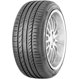 Anvelopa vara Continental Sport Contact 5 225/50R17 98Y