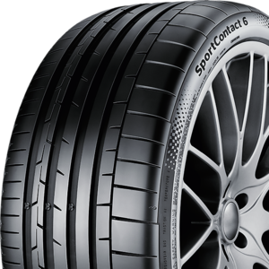 Anvelopa vara Continental Sport Contact 6 275/35R20 102Y