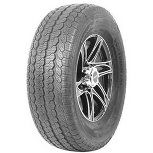 Anvelopa All Season CONTINENTAL Vanco Four Season 225/70R15C 112/110R