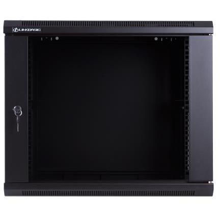 Cabinet Metalic Wcb09-66-baa-c 19inch 9u Black