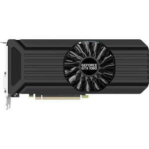 Placa video Palit-Daytona nVidia GeForce GTX 1060 StormX 3GB DDR5 192bit