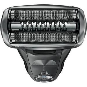 Aparat de ras Braun 7855s Series 7 Wet&Dry Gri Premium