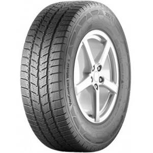 Anvelope Iarna Continental Vancontact Winter 215/65 R15C 104/102T MS
