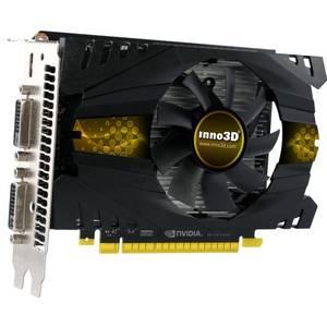 Placa video INNO3D nVidia GeForce GTX 750 Ti 1GB DDR5 128bit HDMI