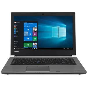 Laptop Toshiba Tecra A40-C-1DF Intel Core i5-6200U 3M Cache 14 inch Full HD Black