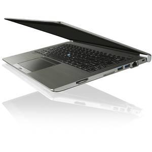Laptop Toshiba Portege Z30-C-16L Intel Core i7-6500U 4M Cache 13.3 inch Full HD Silver