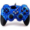 Gamepad ROTECH Double Shock Controller Albastru