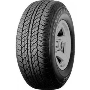 Anvelopa vara Dunlop Grandtrek At20  265/60R18 110H