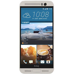 Smartphone HTC One M9 Plus 32GB 4G Silver