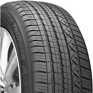 Anvelopa All Season Dunlop Grandtrek Touring A_s  235/50R19 99H