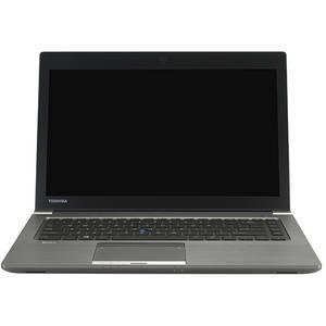 Laptop Toshiba Tecra Z40-C-12Z  Intel Core i5-6200U 14 inch Full HD Black