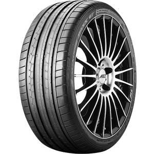 Anvelopa vara Dunlop 245/45R18 96Y SP SPORT MAXX GT