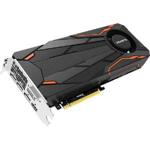 Placa video Gigabyte nVidia GeForce GTX 1080 Turbo 8GB DDR5X 256bit
