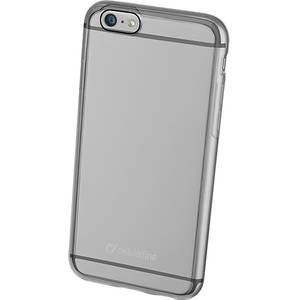 Husa Protectie Spate Cellularline INVISIBLEPLIPH647 Transparent pentru APPLE iPhone 6, iPhone 6S