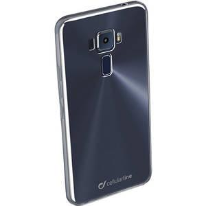 Husa Protectie Spate Cellularline FINECASUSZEN3T Transparent pentru ASUS Zenfone 3 ZE552KL