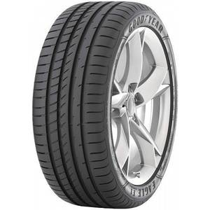 Anvelopa Vara Goodyear Eagle F1 Asymmetric 2 245/40 R17 95Y