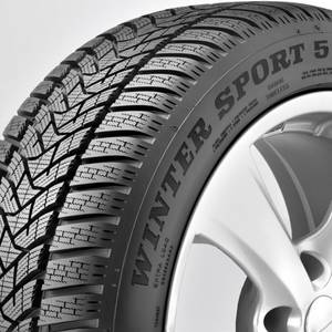 Anvelopa Iarna DUNLOP Winter Sport 5 225/40R18 92V