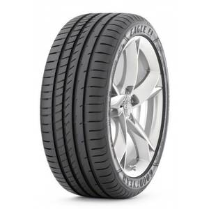 Anvelopa Vara Goodyear Eagle F1 Asymmetric 3 235/35 R19 91Y