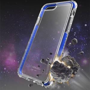 Husa Protectie Spate Cellularline TETRACPROIPH647B Albastru pentru APPLE iPhone 6, iPhone 6S