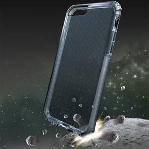 Husa Protectie Spate CELLULARLINE TETRACASEIPH647K Negru pentru APPLE iPhone 6, iPhone 6S