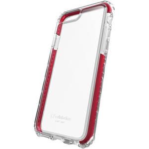 Husa Protectie Spate Cellularline TETRACPROIPH647R Rosu pentru APPLE iPhone 6, iPhone 6S