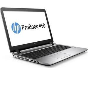 Laptop HP W4P46EA ProBook 450 G3 Intel® Core™ i5-6200U 2.30GHz