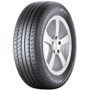 Anvelopa vara General Tire Altimax Comfort 205/60 R16 96V